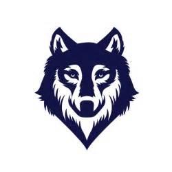61 best wolf images on pinterest logo designing logo