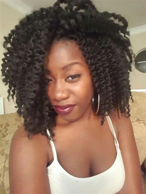 hairstyles blacks for caribbean freetress island twist crochet natural styles