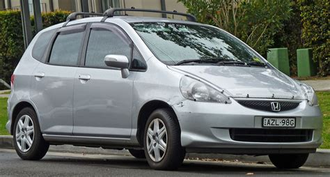 L Jazz Rs 2008 2011 Lh the honda jazz hatchback honda australia autos post