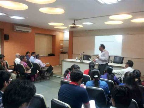 Mba In Media Management In Kolkata by Guest Lecturer Mr Sarbendu Guha On Policy Driven