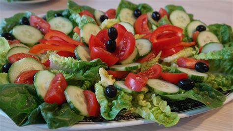 Gardenia Salad Garden Salad Ibartonblog