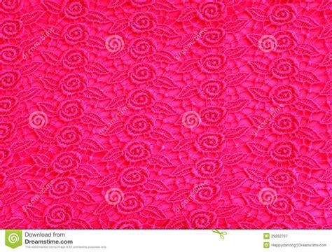 pink lace pattern pink lace pattern fabric royalty free stock photography