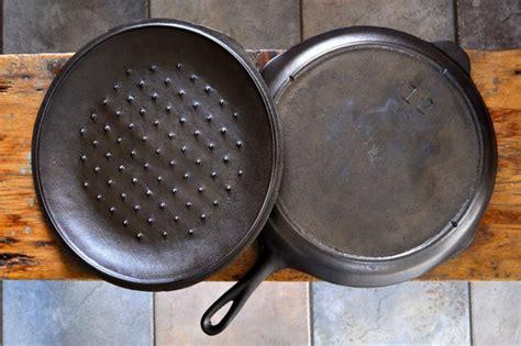 Kitchen Histories: The Indestructible Cast Iron Pan   Etsy