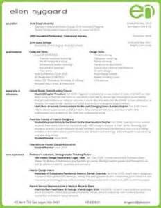 interior design resume on interior design