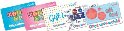 Once Upon A Child Gift Card - accessories secure payment systems