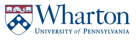 Of Pennsylvania Mba Course Catalog coursera the wharton foundation series