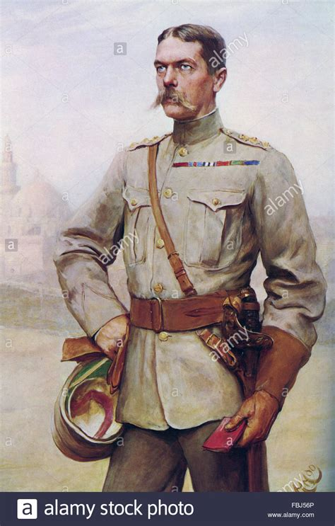 british army records centre officers and british army herbert kitchener 1850 1916 british army officer painted