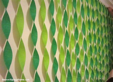 diy jungle theme decorations 17 best ideas about green decorations on