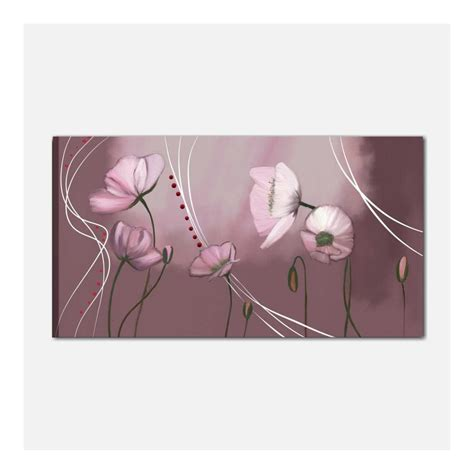 quadri con i fiori quadri moderni con fiori