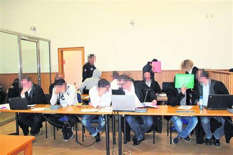 Motorrad Club Cuxhaven by Startschuss Im Rocker Prozess Stade Kreiszeitung