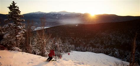 winter pit s alpine retreat at bretton woods