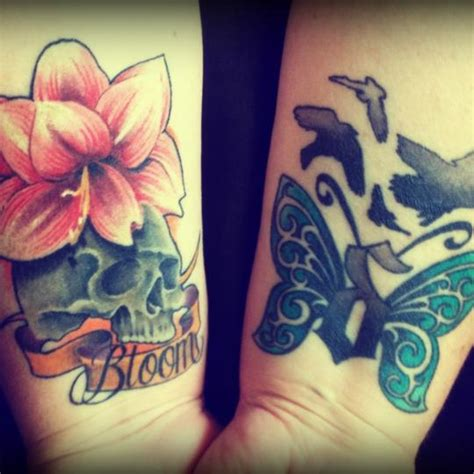 amaryllis tattoo my and butterfly amaryllis tattoos official