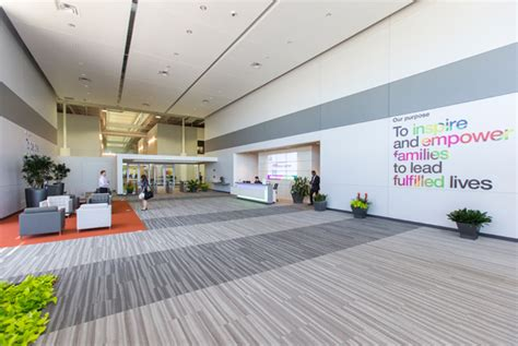 Kohls Corporate Office by A Peek The Creative Curtain The Kohl S Photo Studio