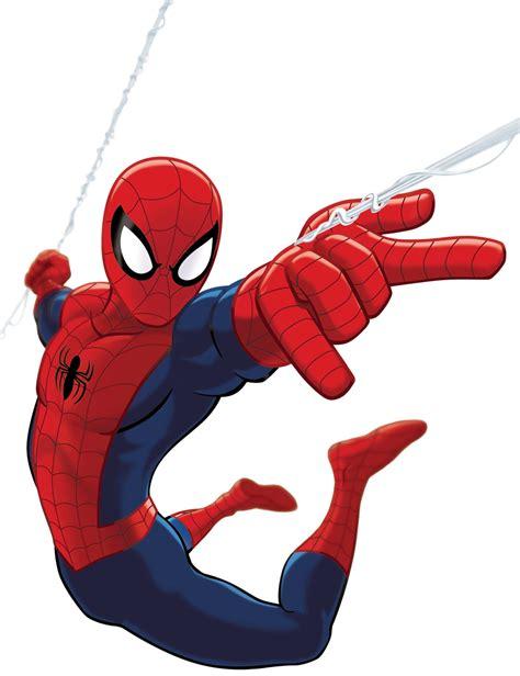 imagenes png hombre araña my heroe comic spiderman png render sin fondo