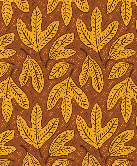 brown leaf pattern 175 best images about pattern plants flowers leaves