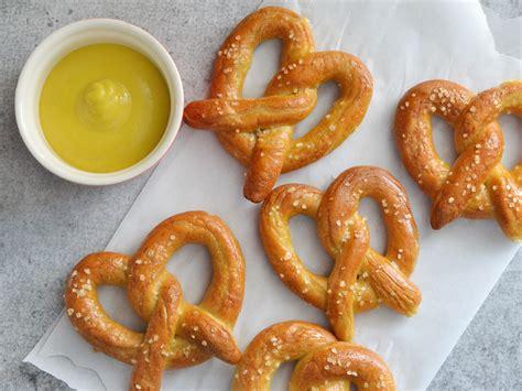 pretzel recipe image gallery soft pretzels