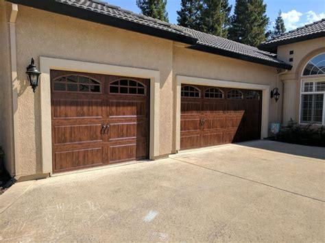 Gds Garage Door Service by Wooden Garage Doors Houston 713 730 2797 Sales Service