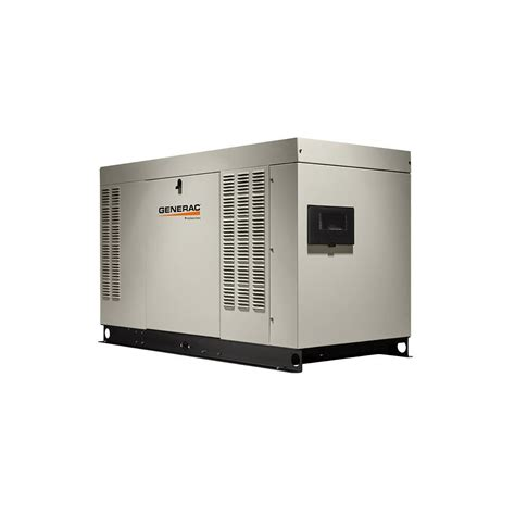 generac 22 000 watt lp 19 500 watt ng air cooled