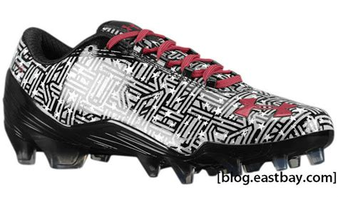 warrior football shoes armour wounded warrior project cleats eastbay