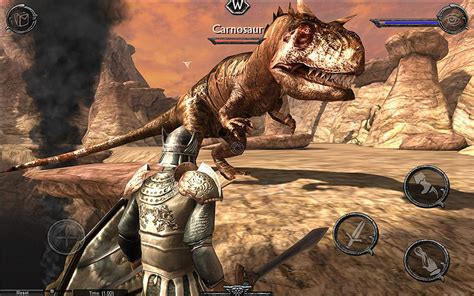 ravensword apk ravensword shadowlands 3d rpg android apps on play