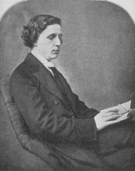 Biography Of Lewis Carroll Ks2   tecniche di memoria sistema maggiore e caroll lewis