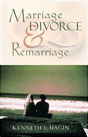 Marriage divorce remarriage