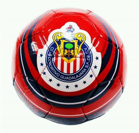 Imagenes Chivas Y Originales | ligamx los mejores dise 241 os de balones de equipos del