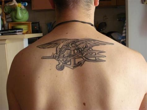 navy seal navigazione tattoos of honor