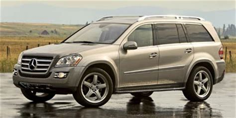 how it works cars 2008 mercedes benz gl class engine control 2008 mercedes benz gl class review ratings specs prices and photos the car connection
