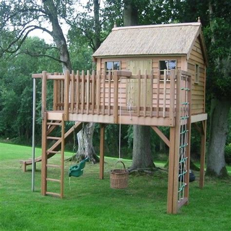 Childrens Cottage Company by Childrens Treehouses Tree House From The Childrens