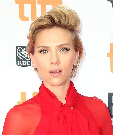 El Pixie Xxl Y Con Efecto Tup 233 De Scarlett Johansson Los