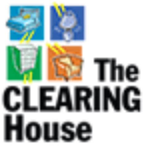 the clearing house theclearinghous