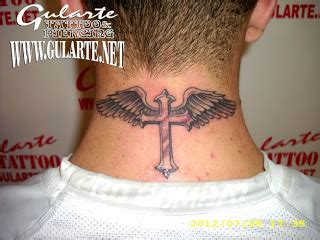 tattoo beckham cruz gularte tattoo y piercing tattoo christian