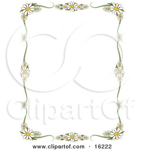 Small Stationary Black Pattern Borders For Poster Flower Digital Collage Of Track