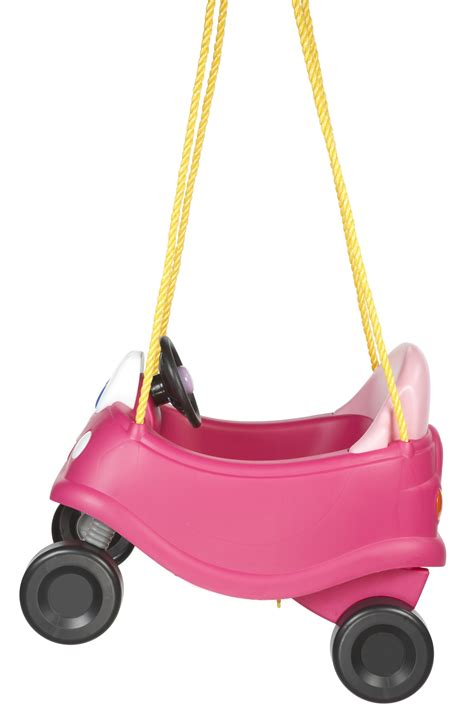 cozy coupe swing little tikes princess cozy coupe 174 first swing ojcommerce