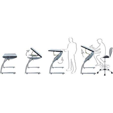 studio designs triflex drawing table studio designs triflex drawing table walmart com