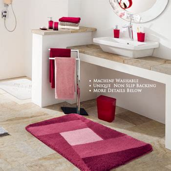 Indiana Bath Rugs