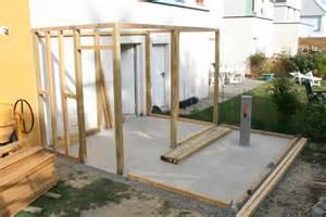 fabriquer abri de jardin en bois dootdadoo