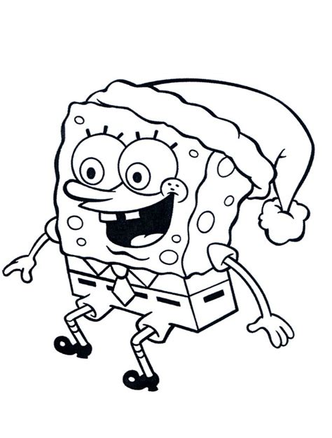 36 best images about coloring pages spongebob on