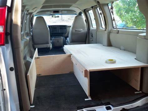 van bed van living sleeping in your van bed