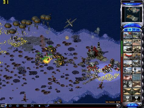 bagas31 red alert 2 download center by borolors command conquer red alert