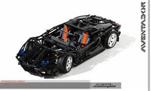 Lego Technic Lamborghini Technic Delicatessen Lego Lamborghini Excellence The