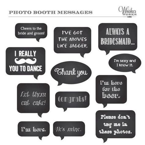 diy chalkboard photo booth diy wedding chalkboard signs diy photo booth printables
