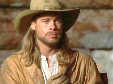 film cowboy brad pitt movie costume fails that should ve never happened