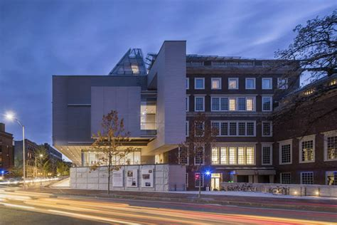 gallery of harvard art museums renovation and expansion