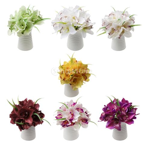 Where To Buy Bridal Bouquets by Compare Prices On Bridal Bouquets Orchids Shopping