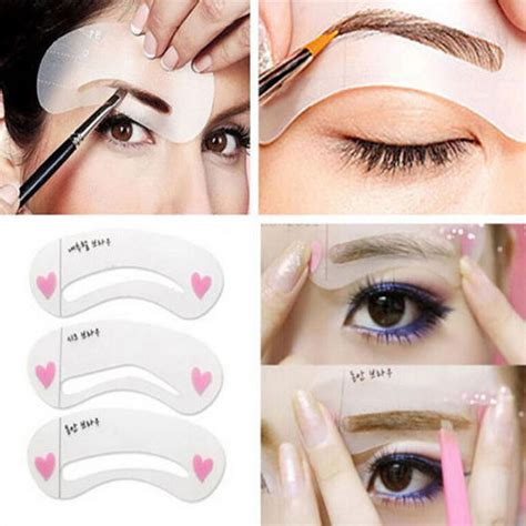 eyebrow in style online get cheap eyebrow shape kit aliexpress com