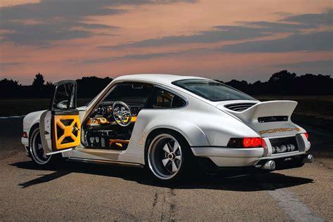 Singer 911 For Sale by Singer En F1 Team Williams 911 Met 500 Pk Is Af Autoblog Nl
