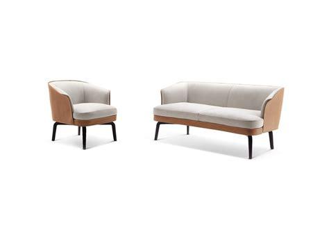 poltrona 2 posti nivola divano 2 posti poltrona frau milia shop