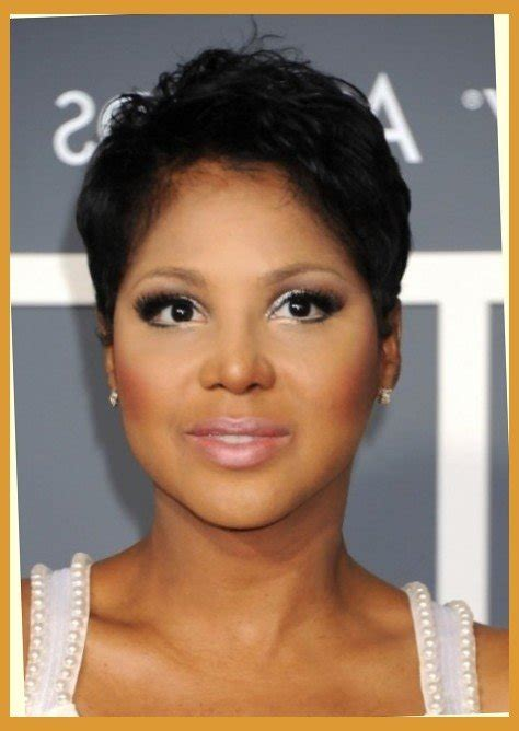 toni braxton hairstyles toni braxton hair pertaining to motivate